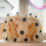 zuckerfreie Torte für Babys